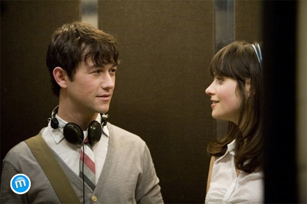 (500) Days of Summer jelenet