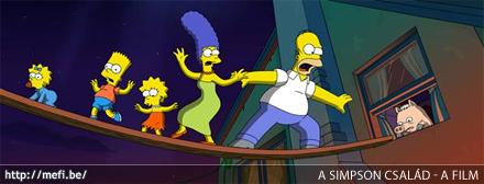 A Simpson csal�d - A film
