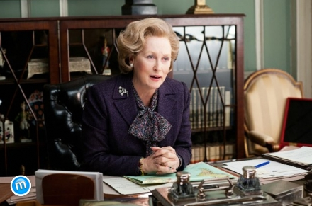 A Vaslady - Meryl Streep