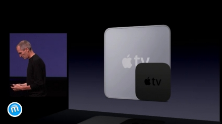 Apple TV 2010