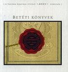 Betéti könyvek, az Anno sorozat tagja
