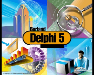 Borland Delphi 5