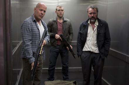 Die Hard 5 - Drágább, mint az életed