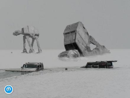 Balatonban egy Hummer