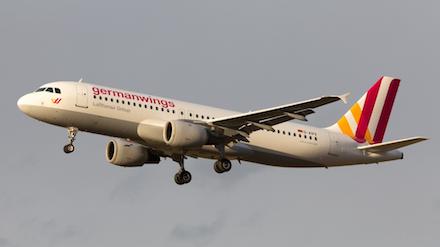 Germanwings 9525 - Airbus A320