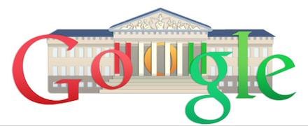 Google m�rcius 15-ei log� 2011