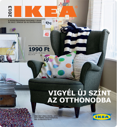 IKEA 2013
