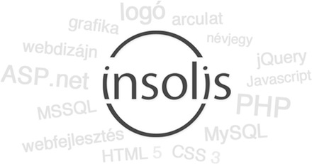 Szolg�ltat�saink - Insolis Solutions - Javascript, jQuery, webfejleszt�s, keres�optimaliz�l�s