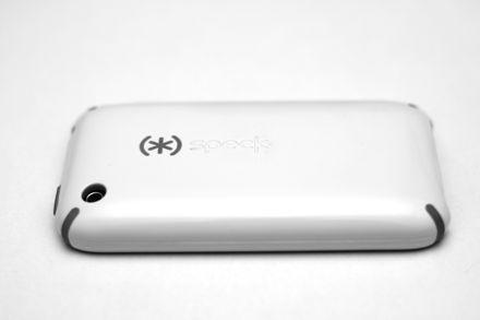 Speck fehér iPhone-tok