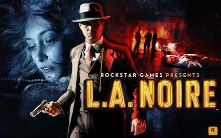 Rockstar Games presents: L.A. Noire