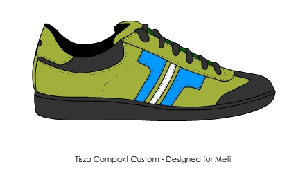 Tisza Compakt - Designed for Mefi by Zsukov