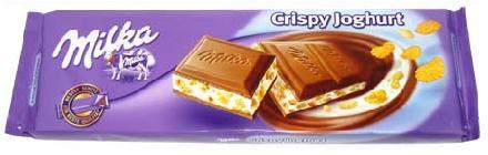 Milka NAGY csoki