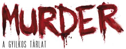 Murder - a gyilkos tárlat