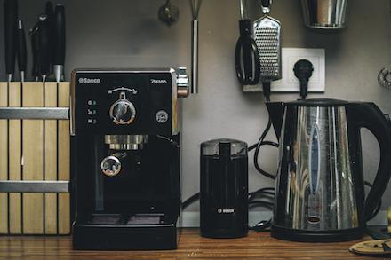 Philips HD 8323/39 kávéfőző gép
