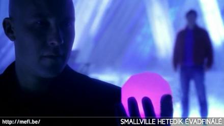 Smallville hetedik évadfinálé