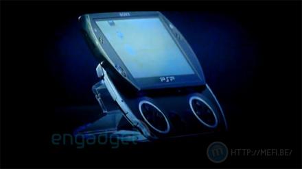 Sony PSP - az új