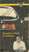Stephen King - A holts�v