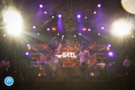 Strand Nagyon Zene Fesztiv�l 2014