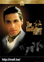 The Godfather II.
