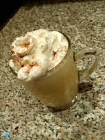 Forró fehér csoki Mefi módra