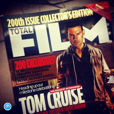 Total Film Magazin