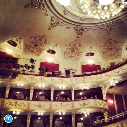 Vígszínház - 25 éves A padlás