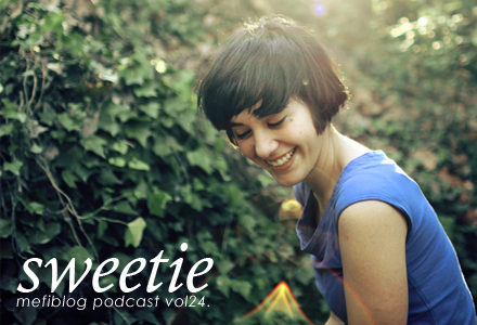 podcast vol24.sweetie