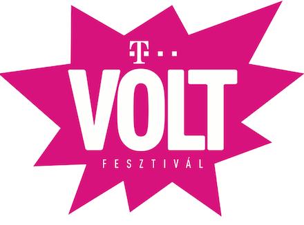 VOLT fesztivál 2014 logó