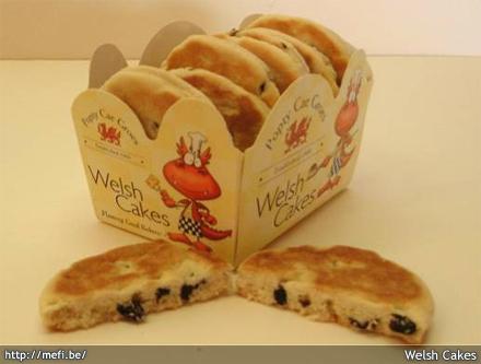 Welsi torta
