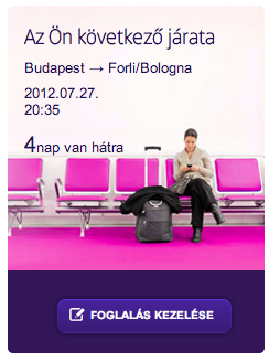 Wizz Air következő utazásod