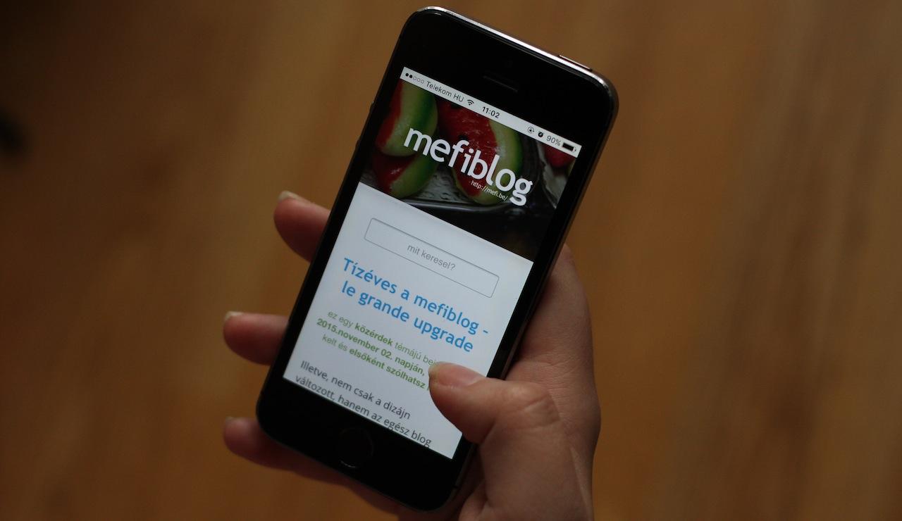 mefiblog v3 - le grande upgrade
