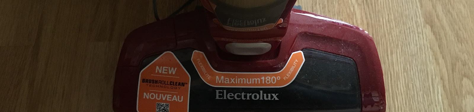 Electrolux Ergorapido vezeték nélküli porszívó