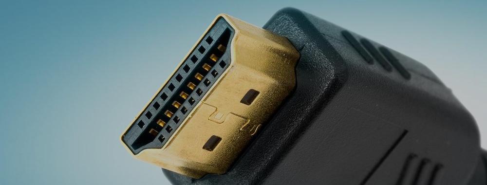 Cover - HDMI