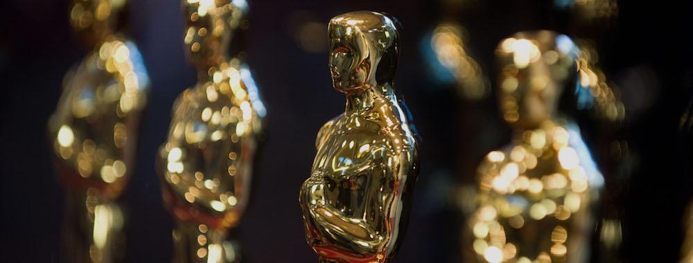 Cover - Oscar-szobrok