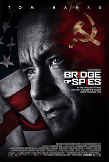 Filmplakát: Bridge of Spies