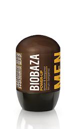 Biobaza Men - Power-up golyósdezodor