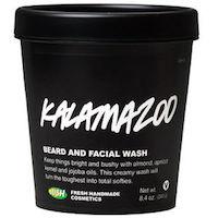 Lush - Kalamazoo szakáll- és arcmosó