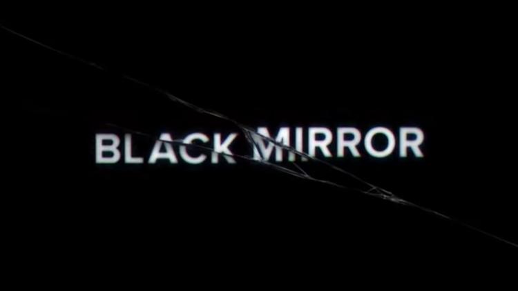 Black Mirror sorozat főcímképe
