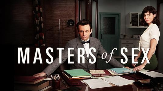 Masters of Sex sorozat