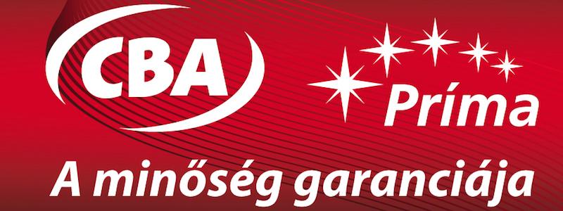 CBA, Príma logók