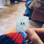 A bűvös 17-es sorszám a várakozási hozzájárulási engedély intézése közben
